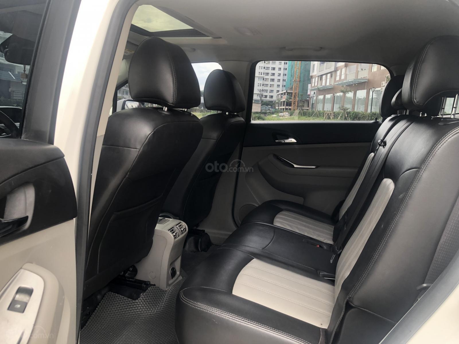 Bán Chevrolet Orlando LTZ full màu trắng, SX T12/2016 (5)