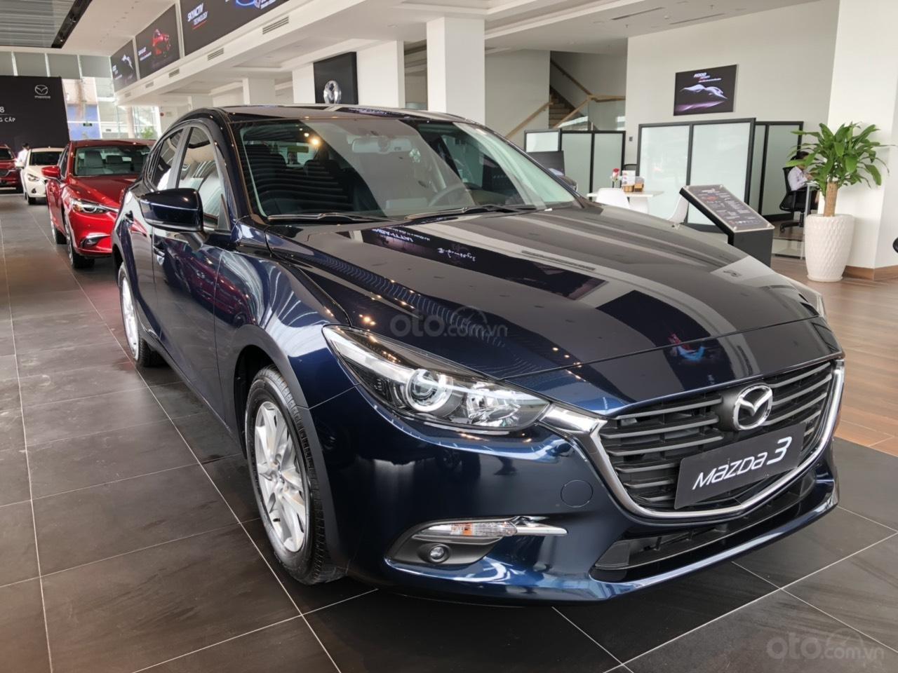 2019 Mazda 3 1.5AT Luxury ưu đãi đến 70 triệu (2)