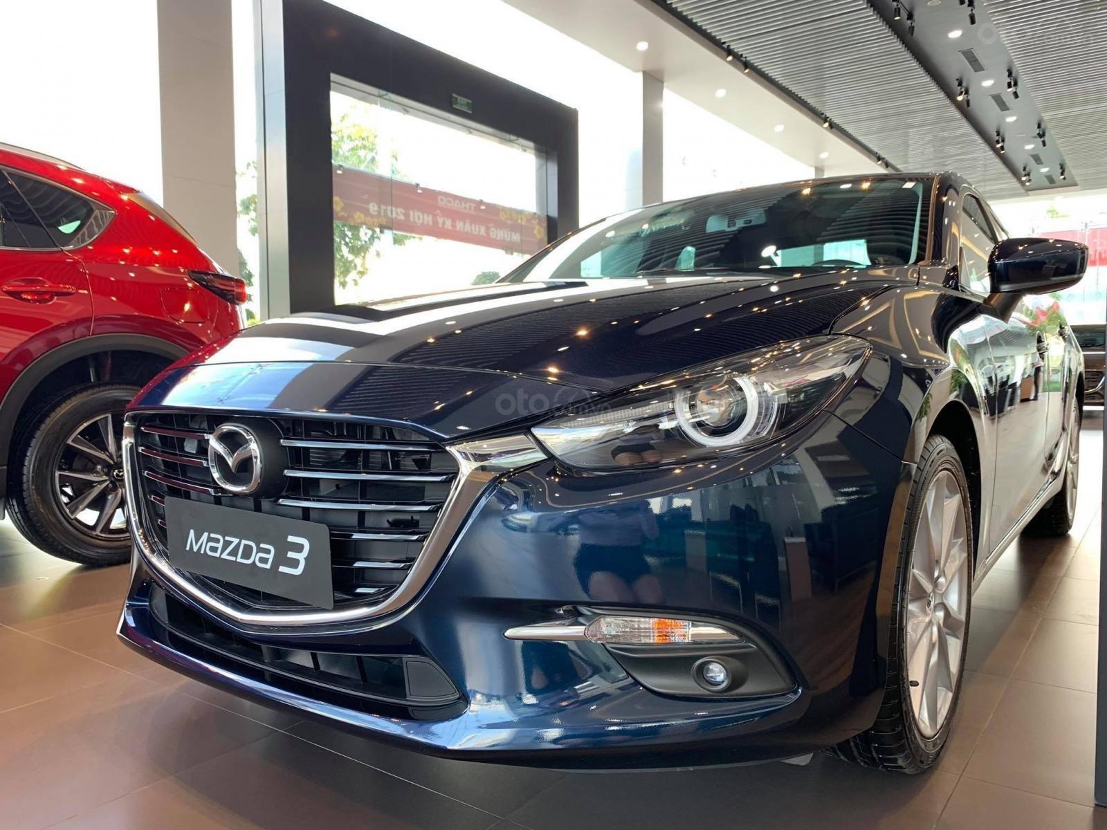 2019 Mazda 3 1.5AT Luxury ưu đãi đến 70 triệu (3)
