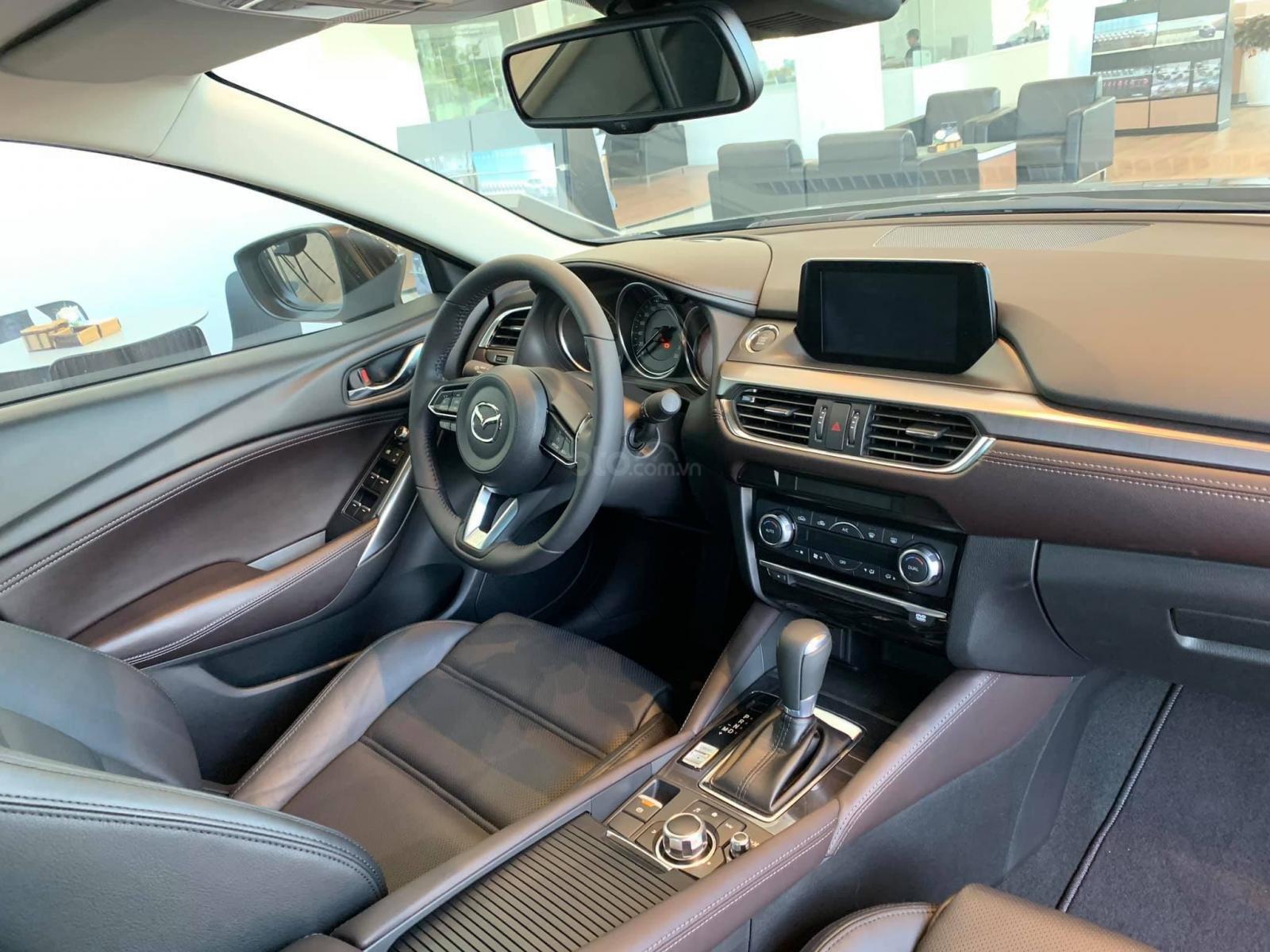 2019 Mazda 3 1.5AT Luxury ưu đãi đến 70 triệu (6)