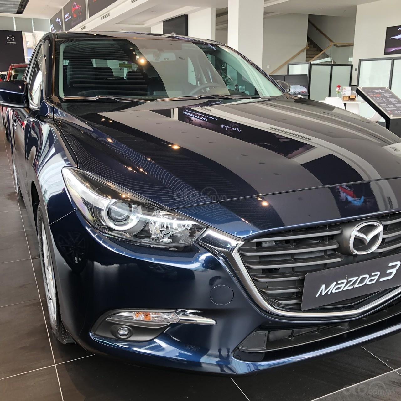 2019 Mazda 3 1.5AT Luxury ưu đãi đến 70 triệu (8)