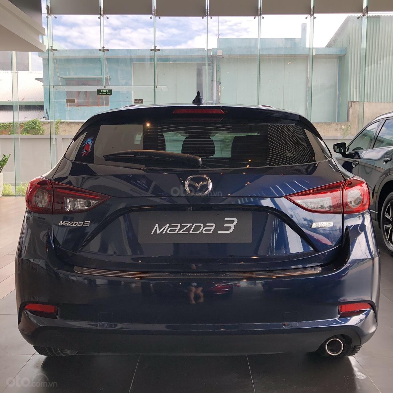 2019 Mazda 3 1.5AT Luxury ưu đãi đến 70 triệu (9)