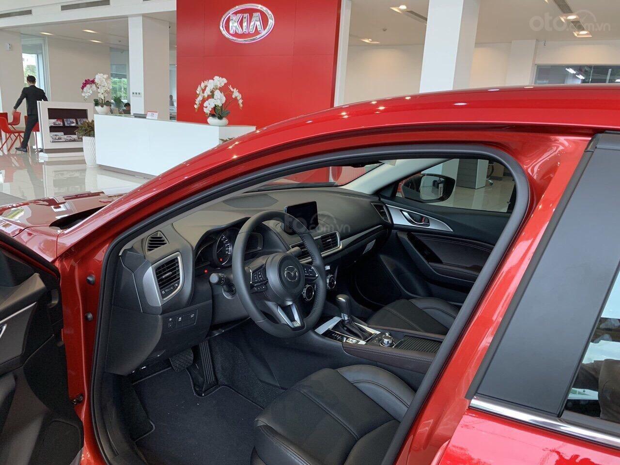 Bán Mazda 3 Luxury 1.5L đỏ pha lê lung linh - ưu đãi lên đến 70 triệu-giá tốt nhất TPHCM (5)