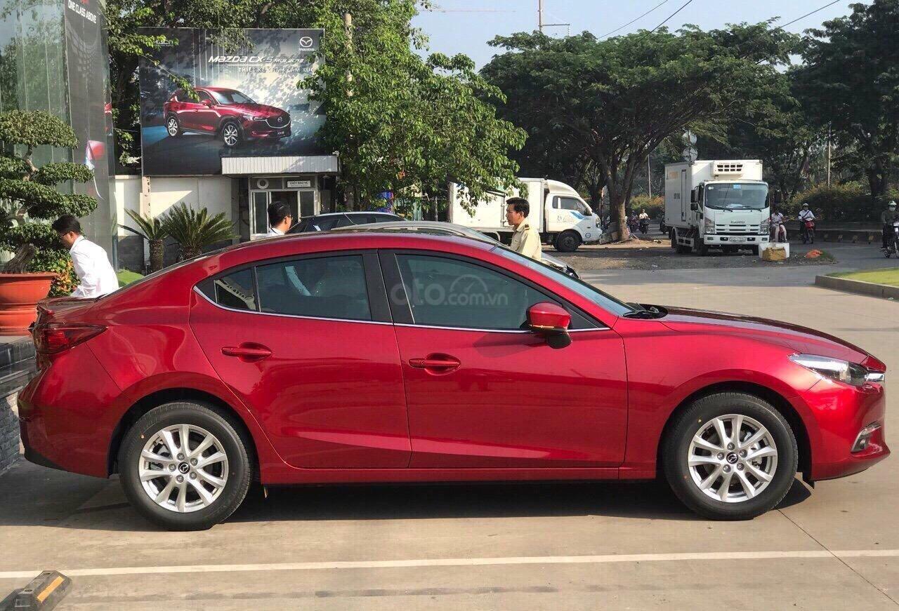 Bán Mazda 3 Luxury 1.5L đỏ pha lê lung linh - ưu đãi lên đến 70 triệu-giá tốt nhất TPHCM (6)