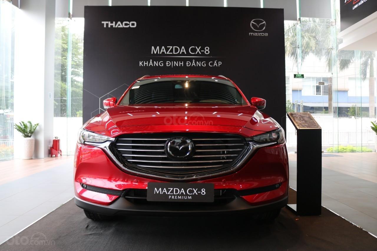 Mazda CX8 2.5 Luxury 2019 ưu đãi giá bán 40 triệu đồng (8)