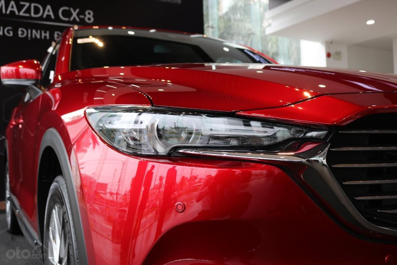 Mazda CX8 2.5 Luxury 2019 ưu đãi giá bán 40 triệu đồng (7)