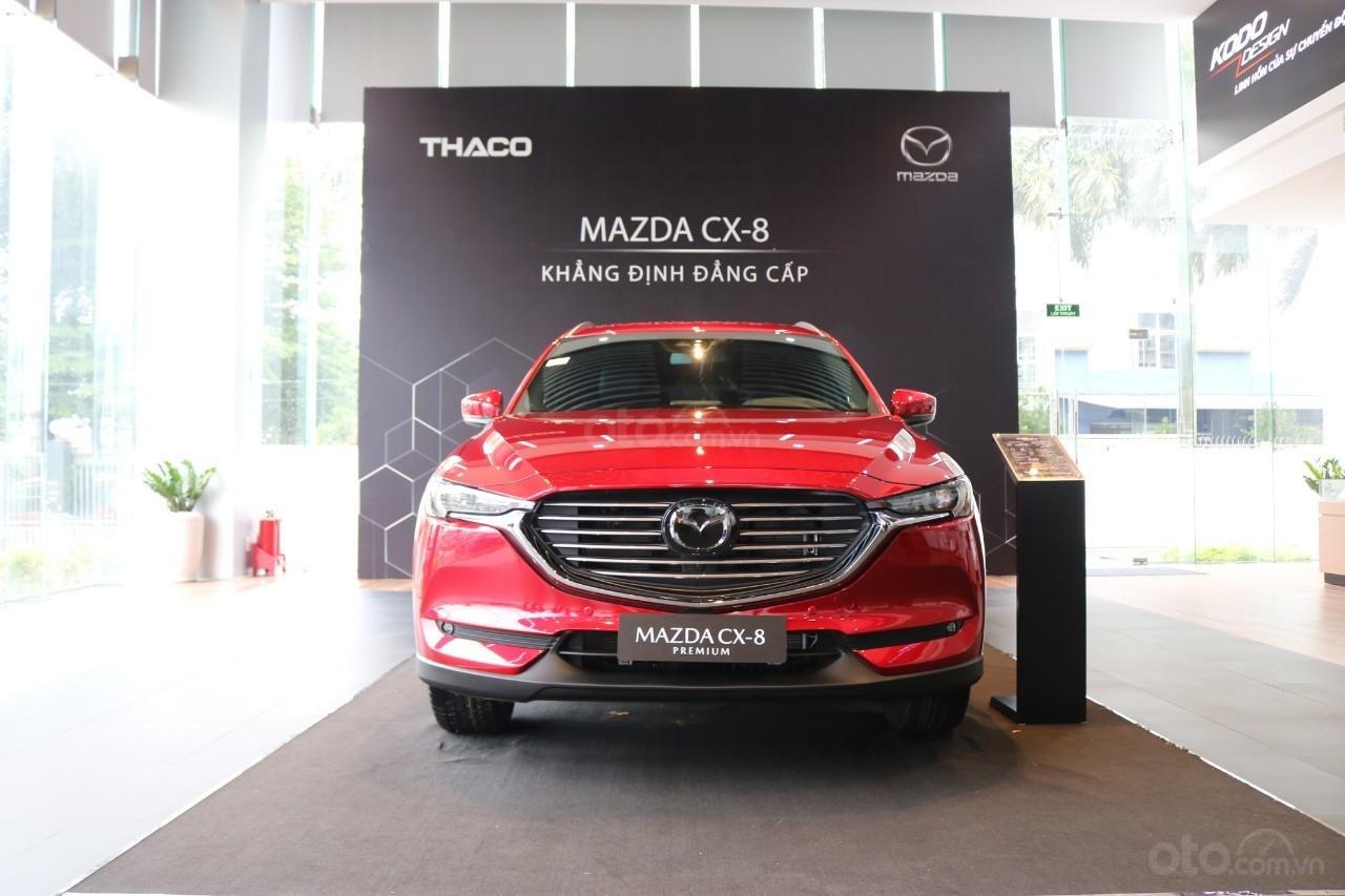 Mazda CX8 2.5 Luxury 2019 ưu đãi giá bán 40 triệu đồng (10)