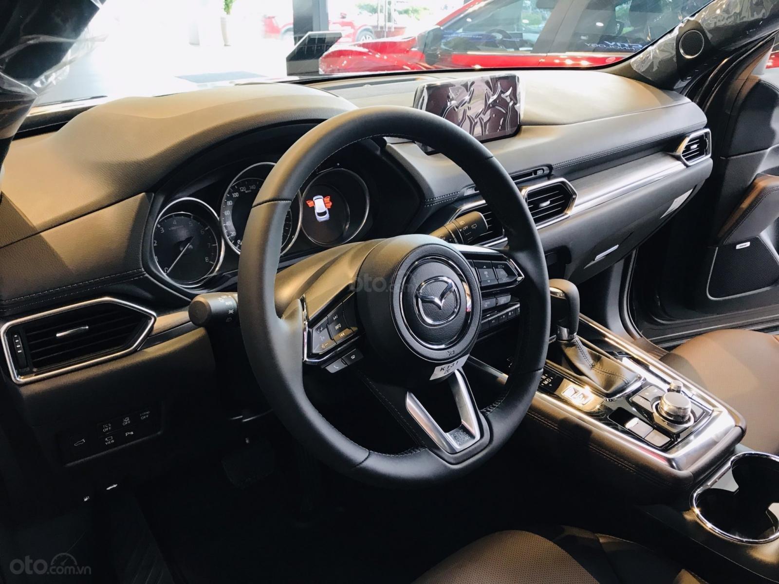 Mazda CX8 2.5 Luxury 2019 ưu đãi giá bán 40 triệu đồng (13)