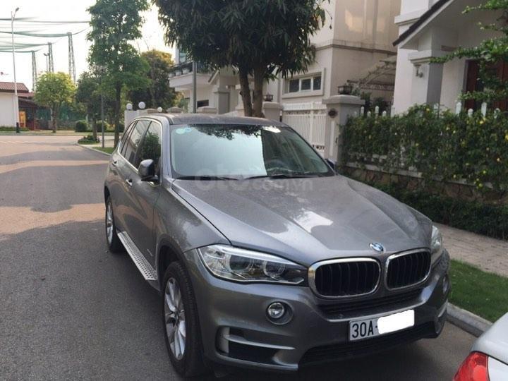 Bán xe BMW X5 xDrive35i 2014, bao test hãng toàn quốc (1)