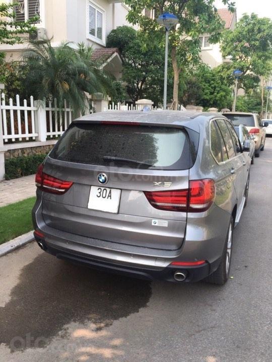 Bán xe BMW X5 xDrive35i 2014, bao test hãng toàn quốc (2)