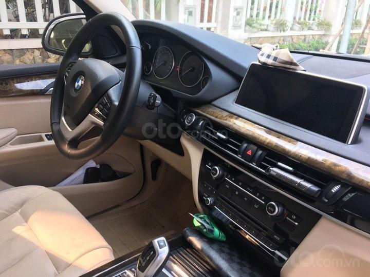 Bán xe BMW X5 xDrive35i 2014, bao test hãng toàn quốc (3)