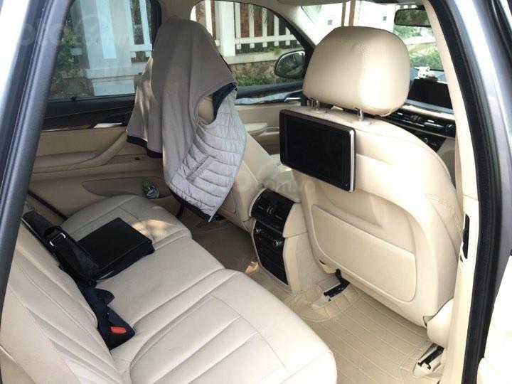 Bán xe BMW X5 xDrive35i 2014, bao test hãng toàn quốc (5)
