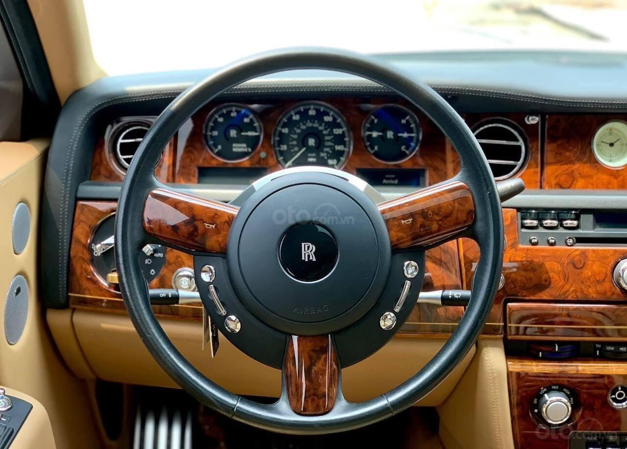 Bán Rolls-Royce Phantom Phantom năm sản xuất 2008, màu trắng, nhập khẩu nguyên chiếc (8)