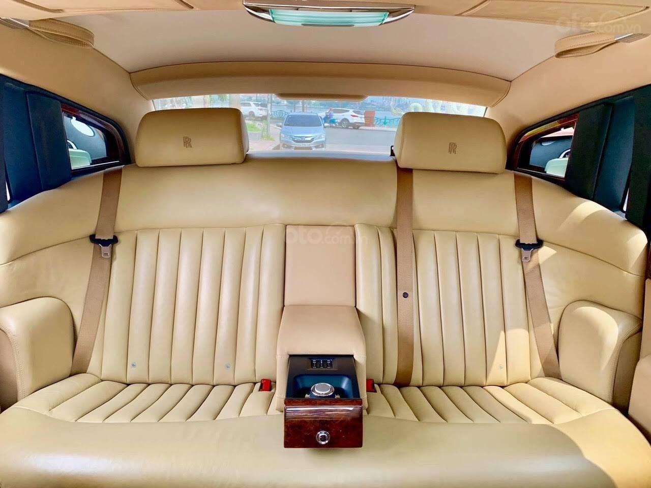 Bán Rolls-Royce Phantom Phantom năm sản xuất 2008, màu trắng, nhập khẩu nguyên chiếc (11)
