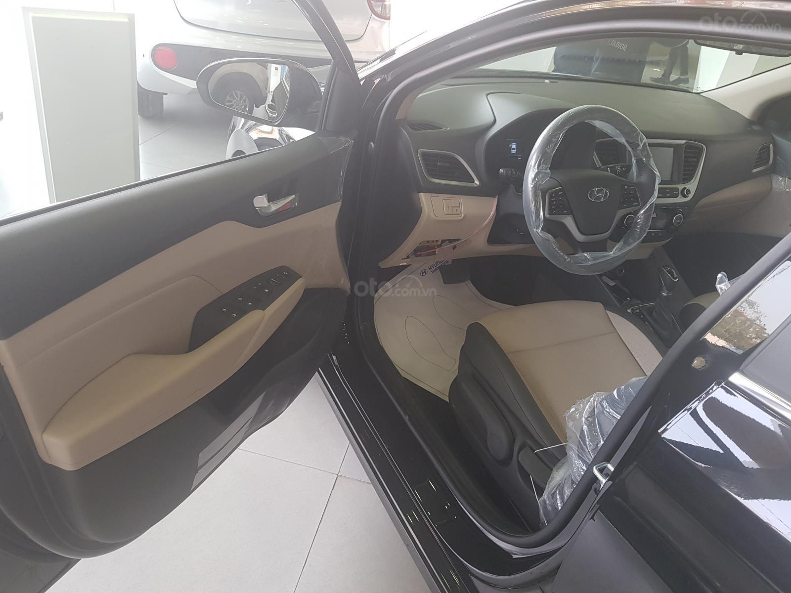 Bán Hyundai Accent 1.4 AT đặc biệt, hỗ trợ trả góp, xe đủ màu giao ngay (4)