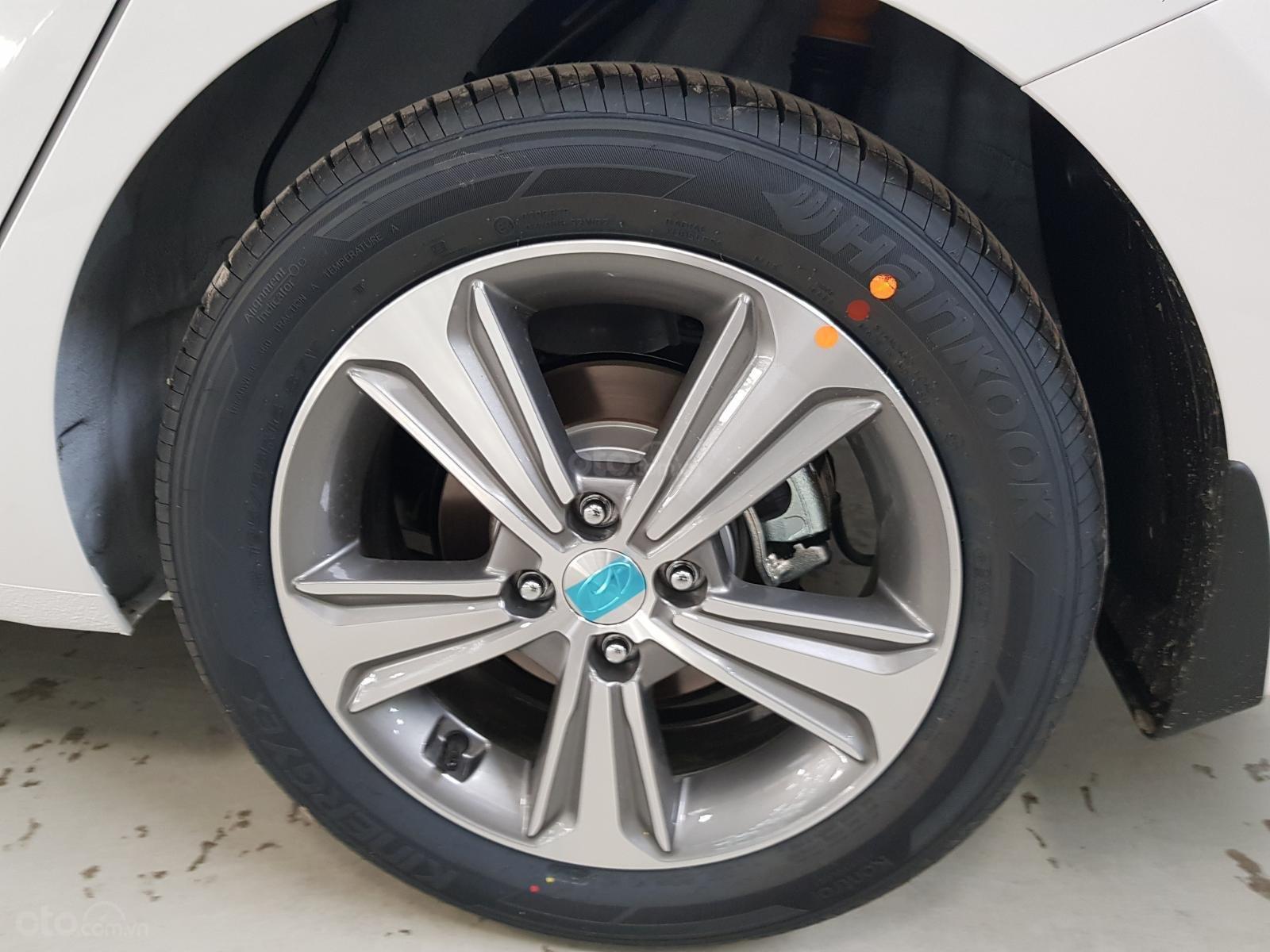 Bán Hyundai Accent 1.4 AT đặc biệt, hỗ trợ trả góp, xe đủ màu giao ngay (7)
