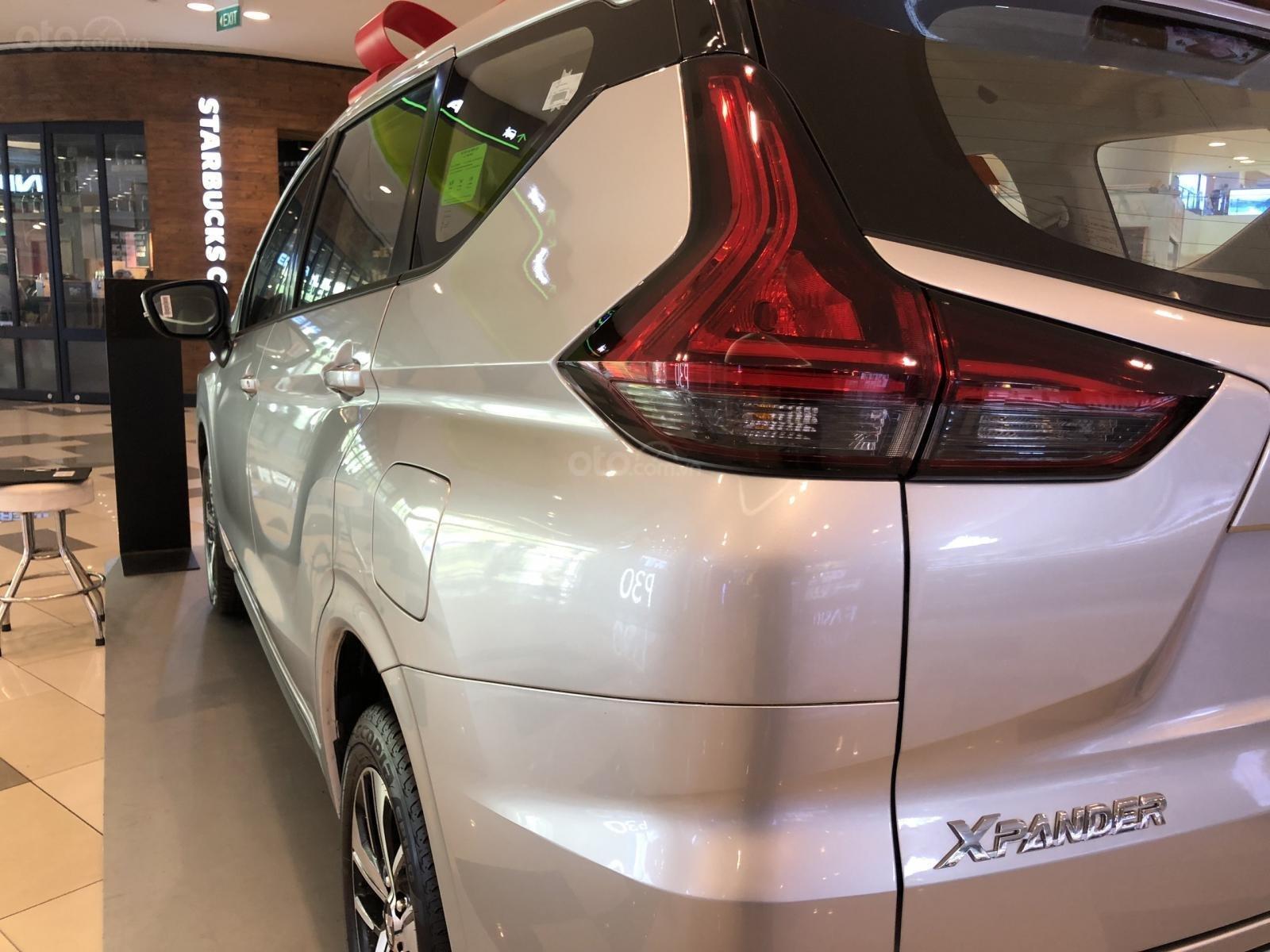 Bán Mitsubishi Xpander MT đời 2019, màu trắng, xe nhập, giao xe đúng hẹn (7)