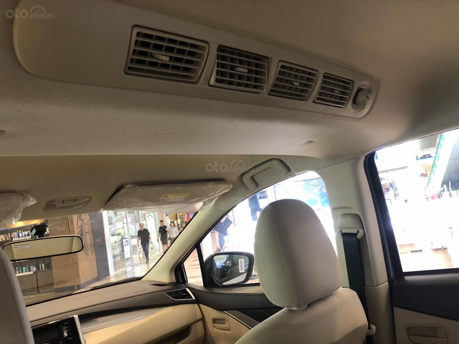 Bán Mitsubishi Xpander MT đời 2019, màu trắng, xe nhập, giao xe đúng hẹn (8)