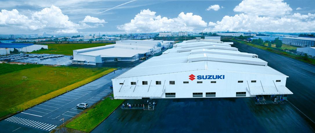 Nhà máy Suzuki