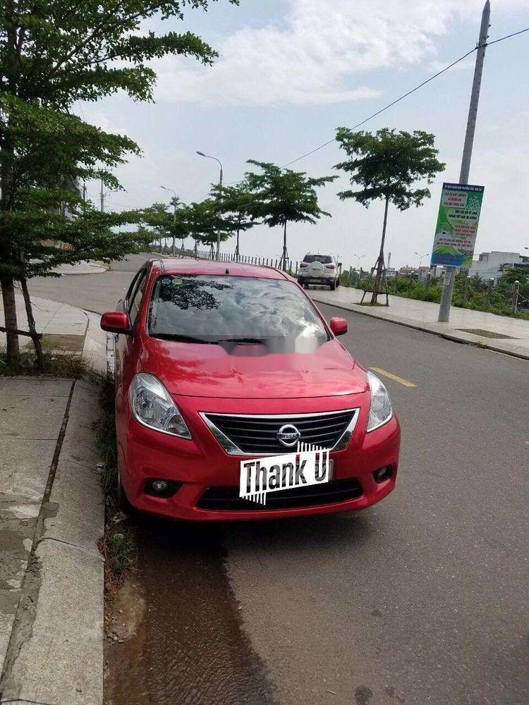 Cần bán Nissan Sunny đời 2013, nhập khẩu, 348tr (1)