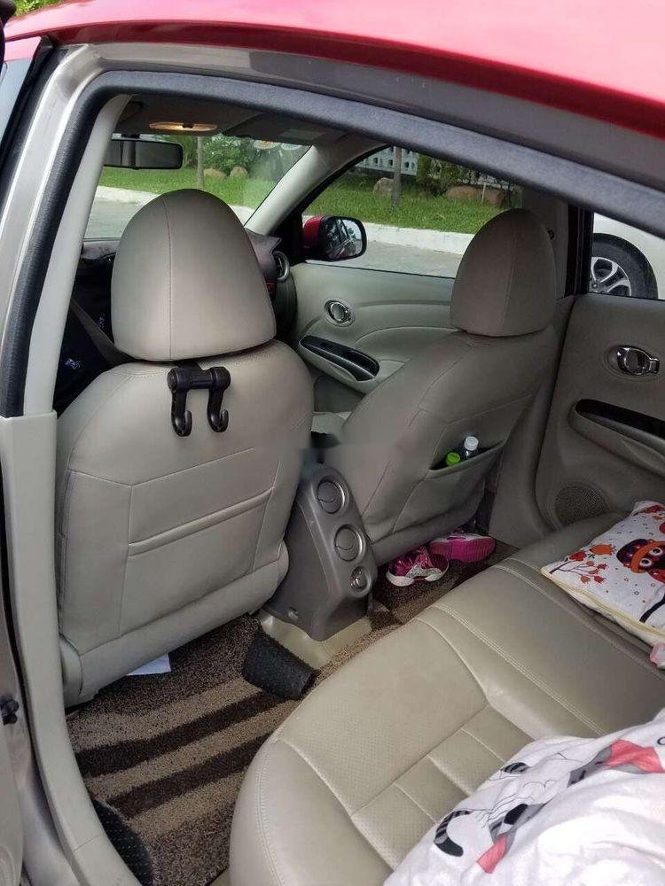 Cần bán Nissan Sunny đời 2013, nhập khẩu, 348tr (4)