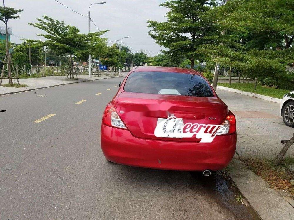 Cần bán Nissan Sunny đời 2013, nhập khẩu, 348tr (2)