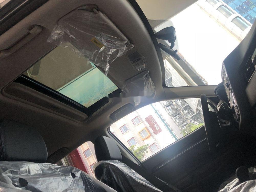 Bán ô tô Mitsubishi Outlander sản xuất 2018, màu đen (6)