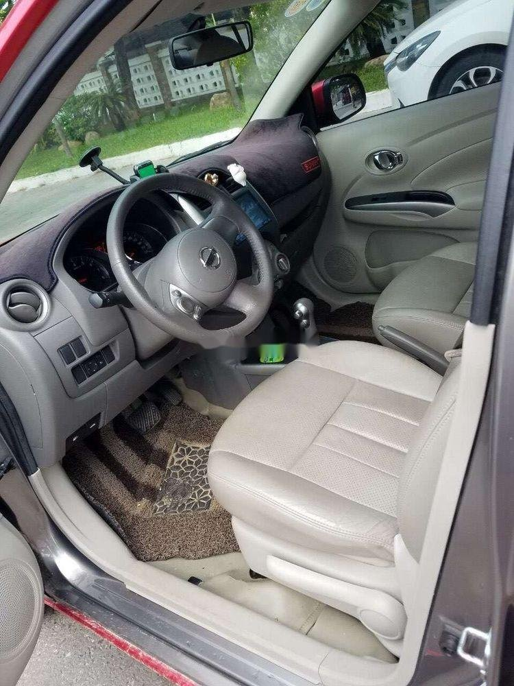 Cần bán Nissan Sunny đời 2013, nhập khẩu, 348tr (5)