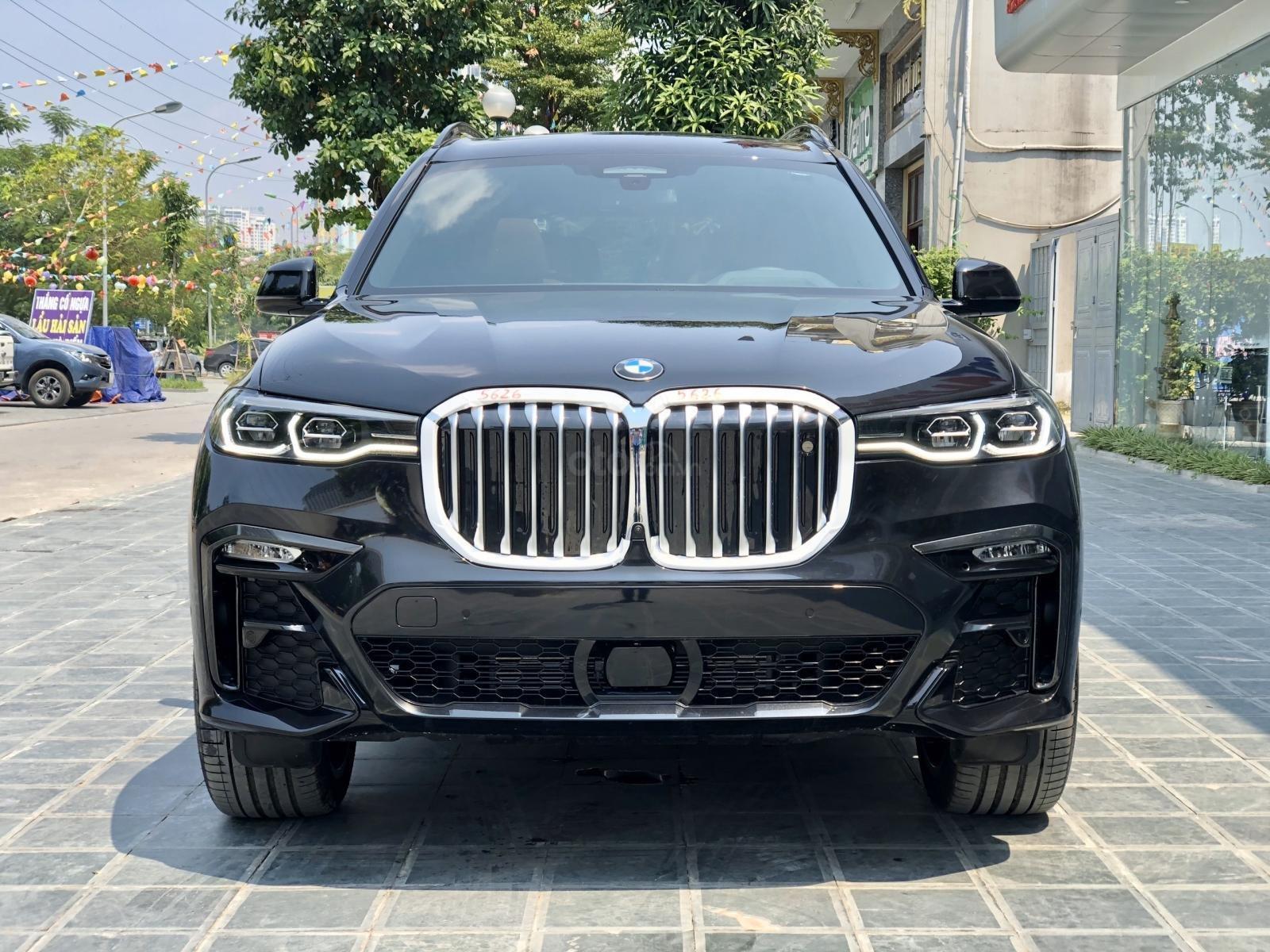 Bán BMW X7 xDrive40i đời 2020, nhập Mỹ, giao ngay toàn quốc, giá tốt, LH 0945.39.2468 Ms Hương (1)