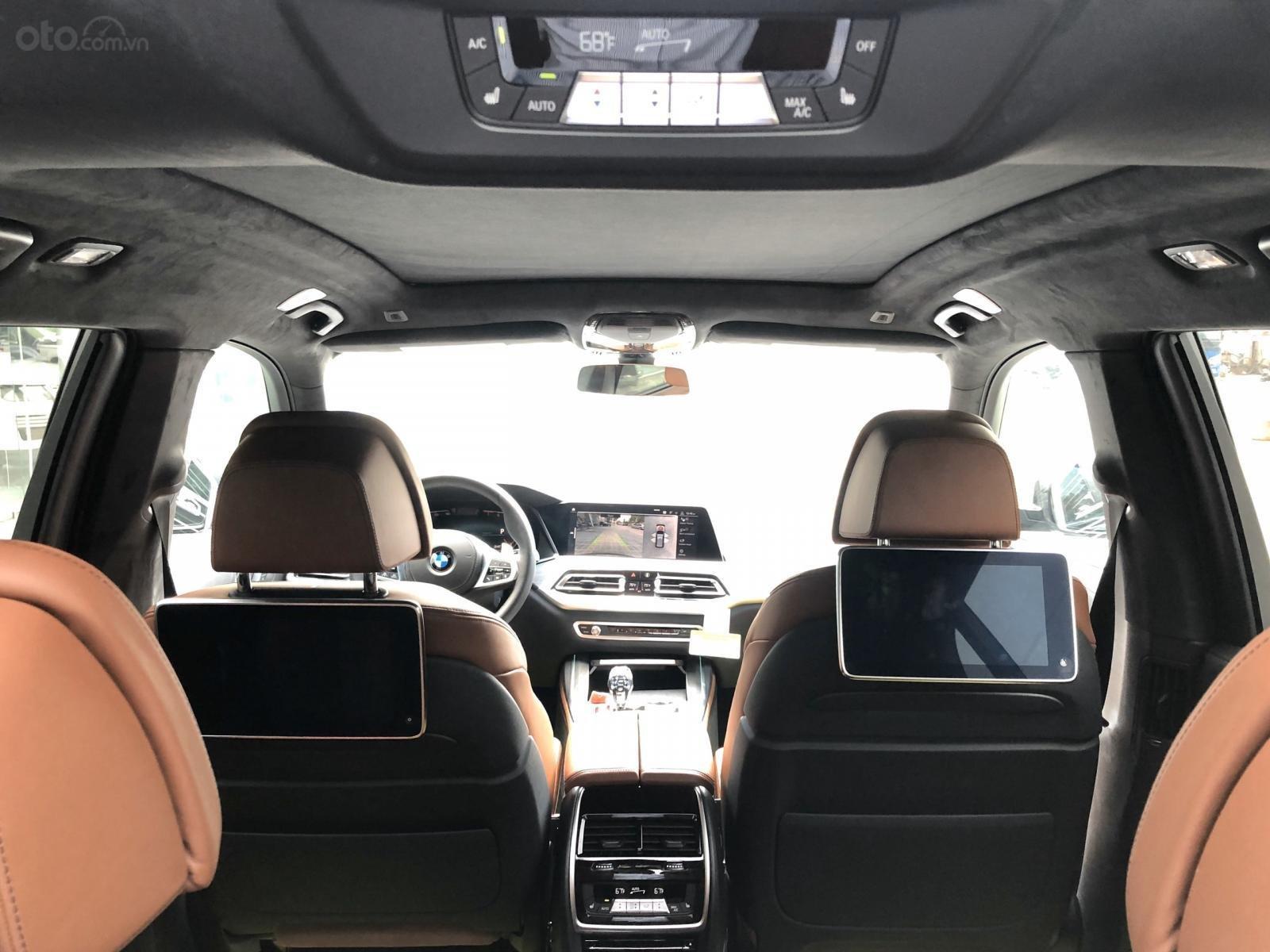 Bán BMW X7 xDrive40i đời 2020, nhập Mỹ, giao ngay toàn quốc, giá tốt, LH 0945.39.2468 Ms Hương (11)