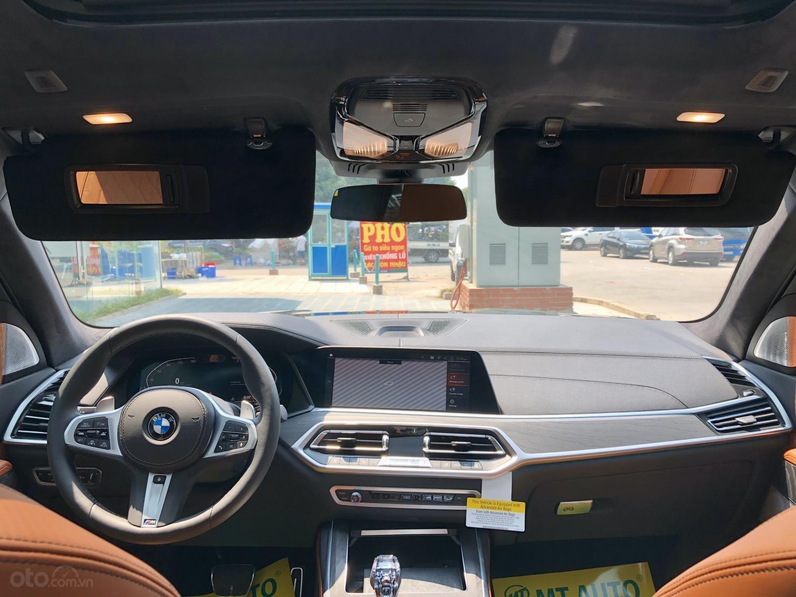 Bán BMW X7 xDrive40i đời 2020, nhập Mỹ, giao ngay toàn quốc, giá tốt, LH 0945.39.2468 Ms Hương (17)