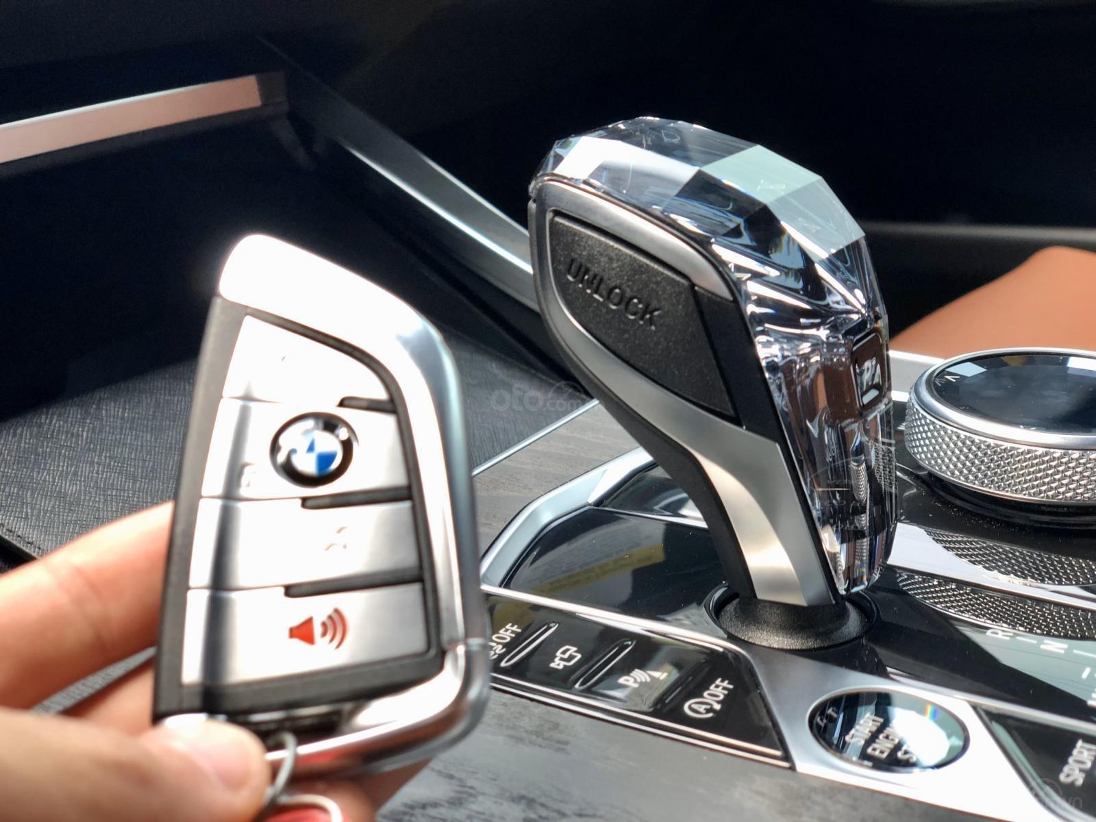 Bán BMW X7 xDrive40i đời 2020, nhập Mỹ, giao ngay toàn quốc, giá tốt, LH 0945.39.2468 Ms Hương (20)