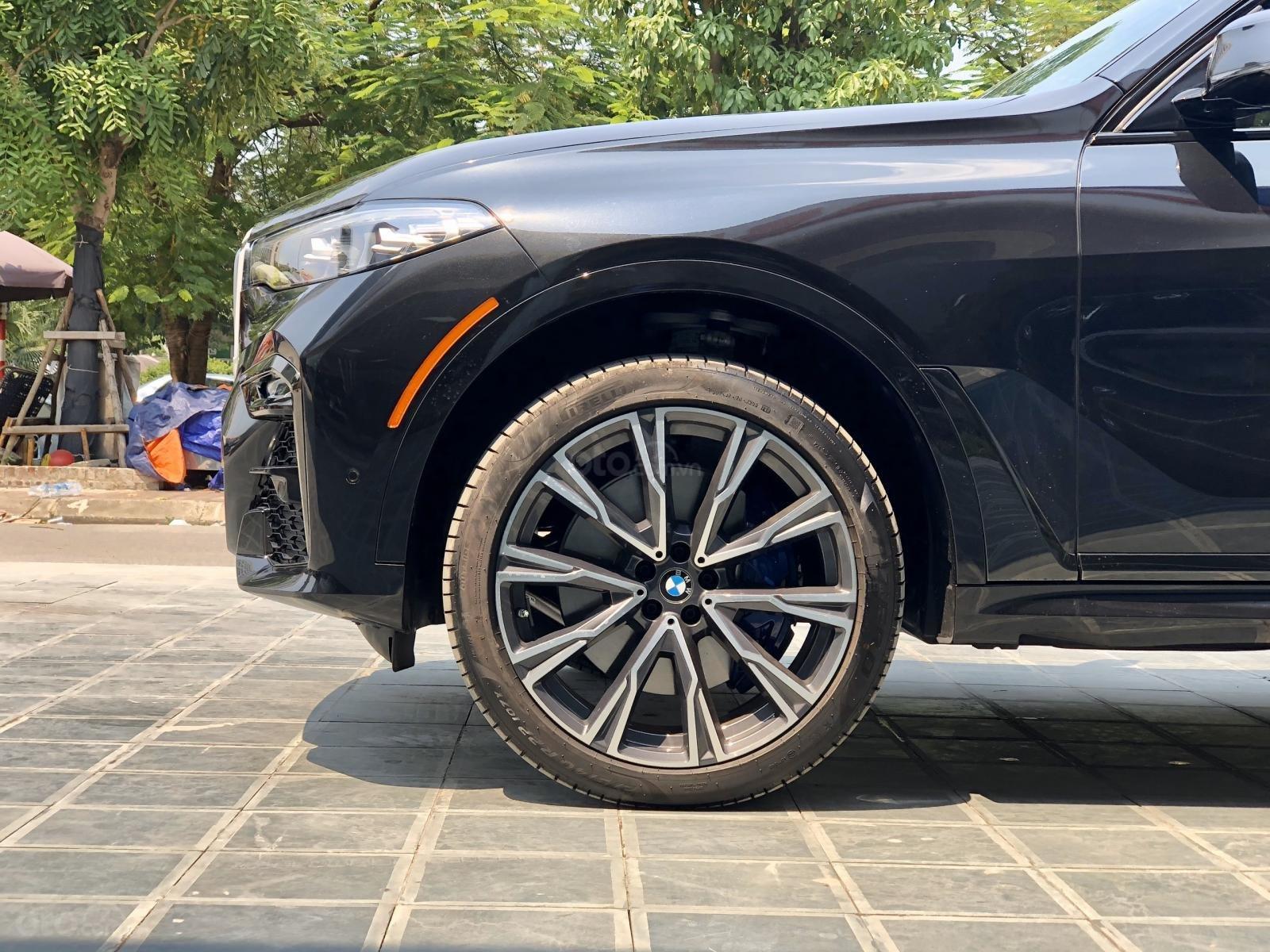 Bán BMW X7 xDrive40i đời 2020, nhập Mỹ, giao ngay toàn quốc, giá tốt, LH 0945.39.2468 Ms Hương (8)