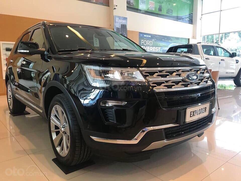 Bán Ford Explorer sản xuất năm 2019, nhập khẩu nguyên chiếc (15)