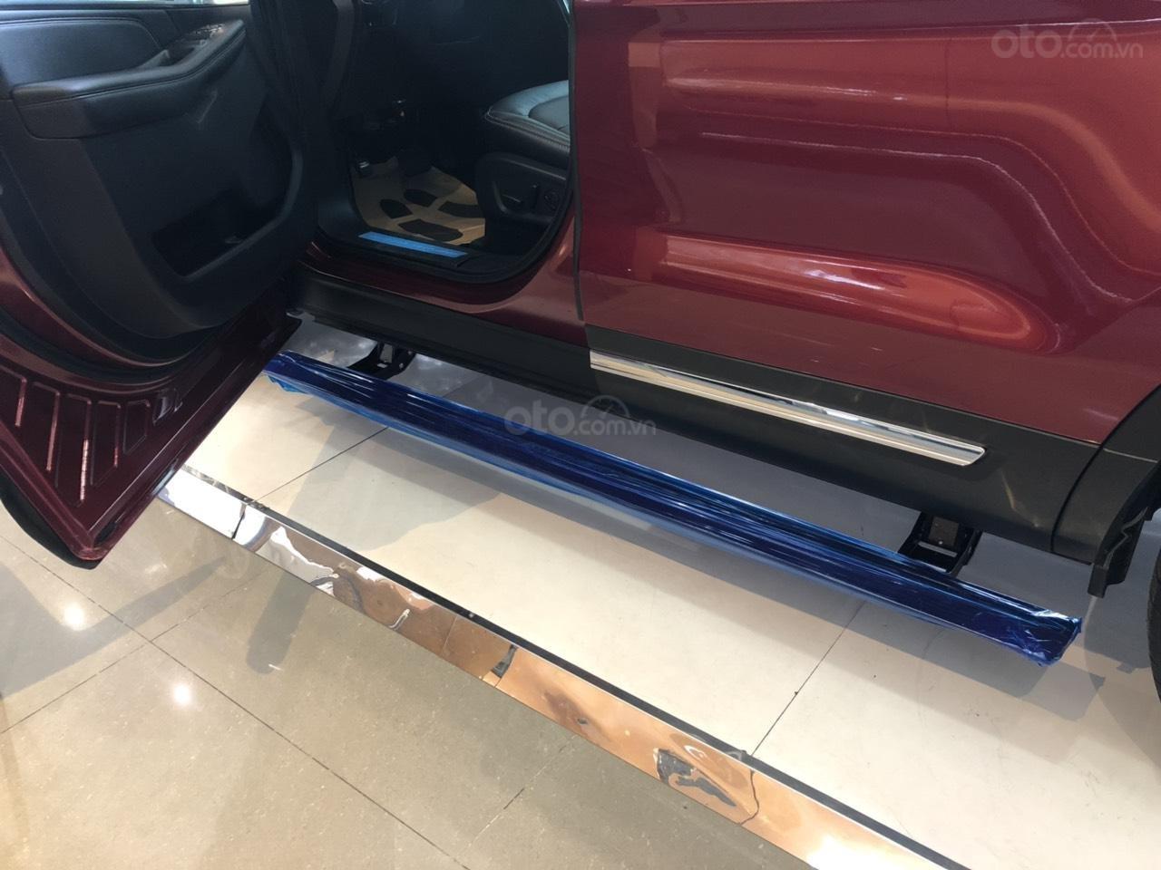 Bán Ford Explorer 2019, chỉ còn vài chiếc giá cực sốc (3)