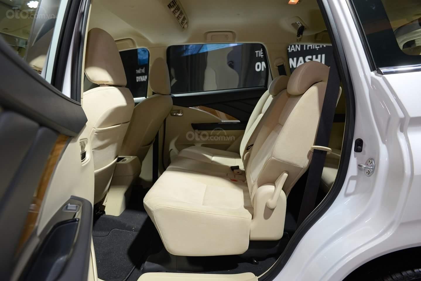 Mitsubishi Xpander phiên bản đặc biệt kỷ niệm 25 thành lập (6)