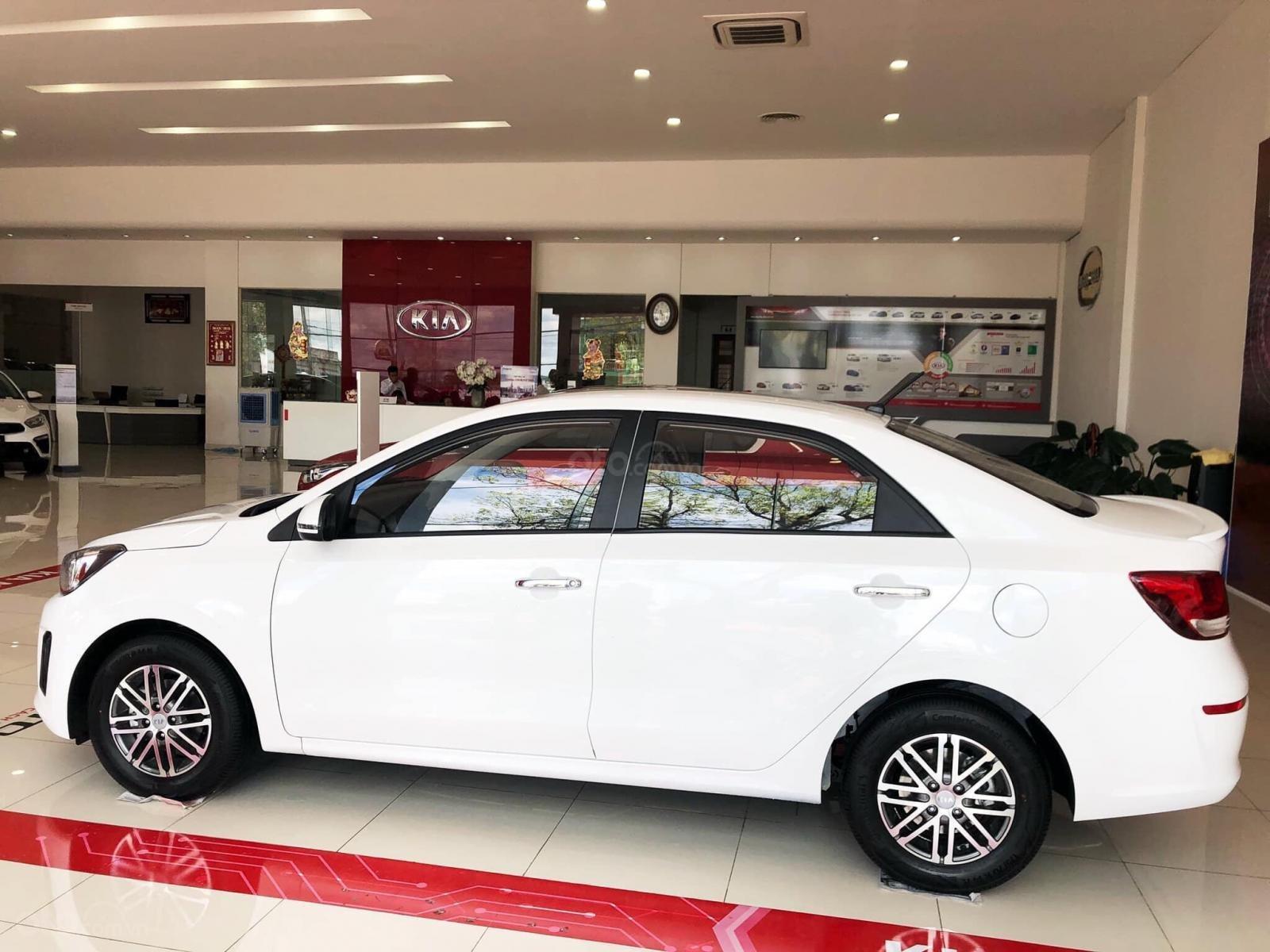 [Kia Giải Phóng] bán Kia Soluto 2020 rẻ nhất phân khúc B - Giá chỉ từ 399tr, hỗ trợ trả góp 90% (5)
