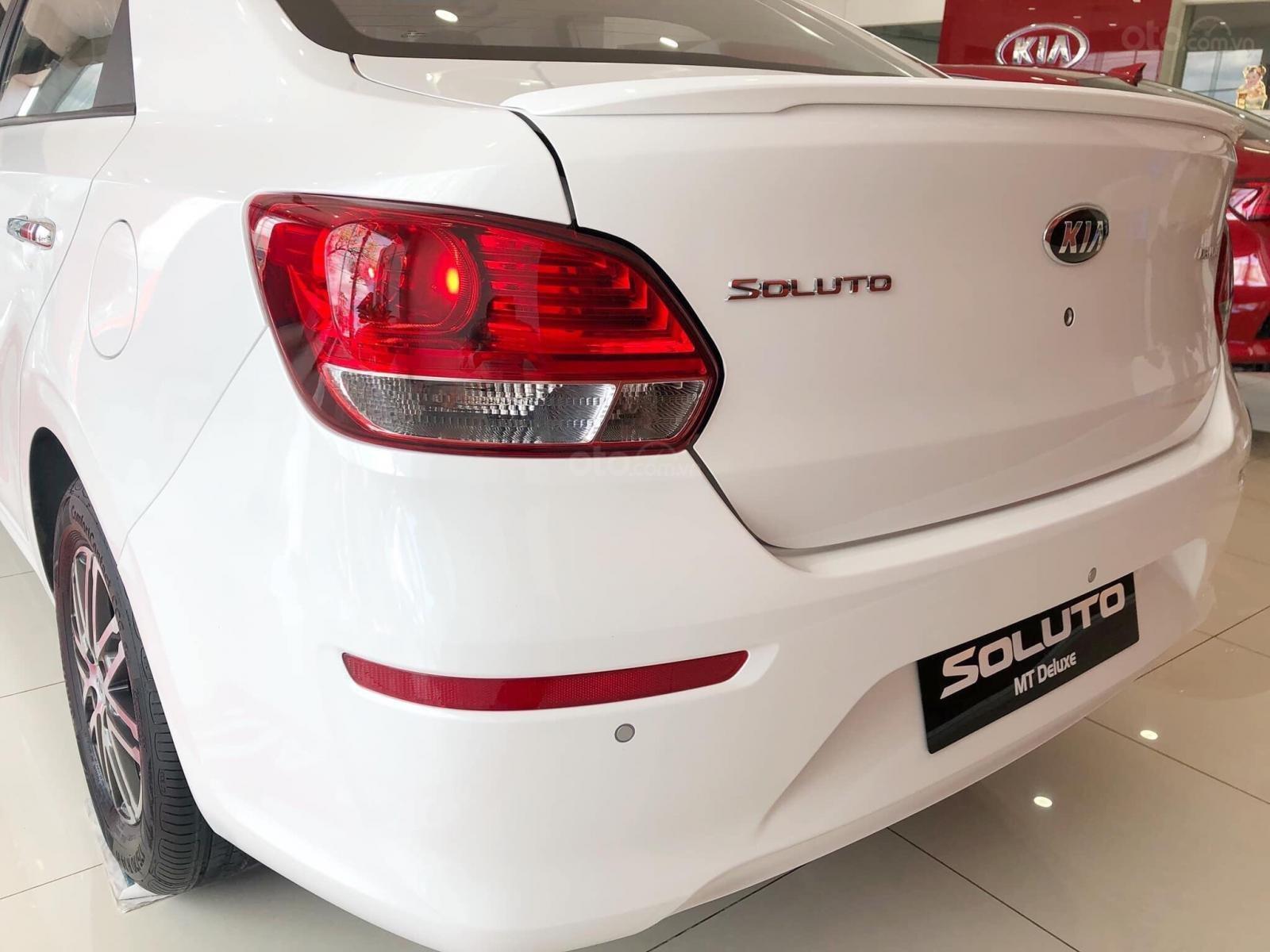 [Kia Giải Phóng] bán Kia Soluto 2020 rẻ nhất phân khúc B - Giá chỉ từ 399tr, hỗ trợ trả góp 90% (6)
