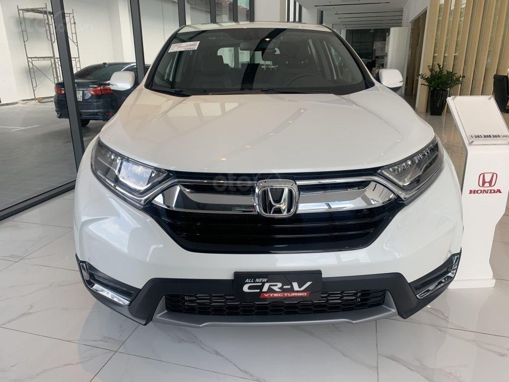 Honda CRV có sẵn giao ngay cùng khuyến mãi khủng (1)