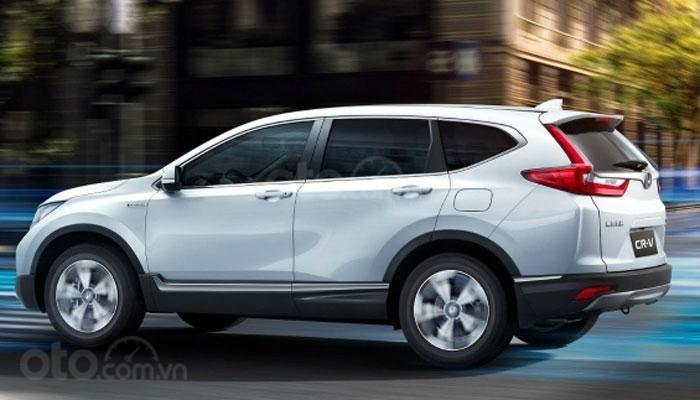 Honda CRV có sẵn giao ngay cùng khuyến mãi khủng (2)