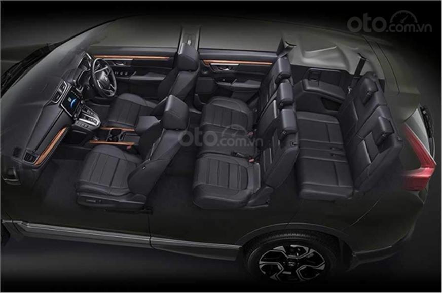 Honda CRV có sẵn giao ngay cùng khuyến mãi khủng (5)