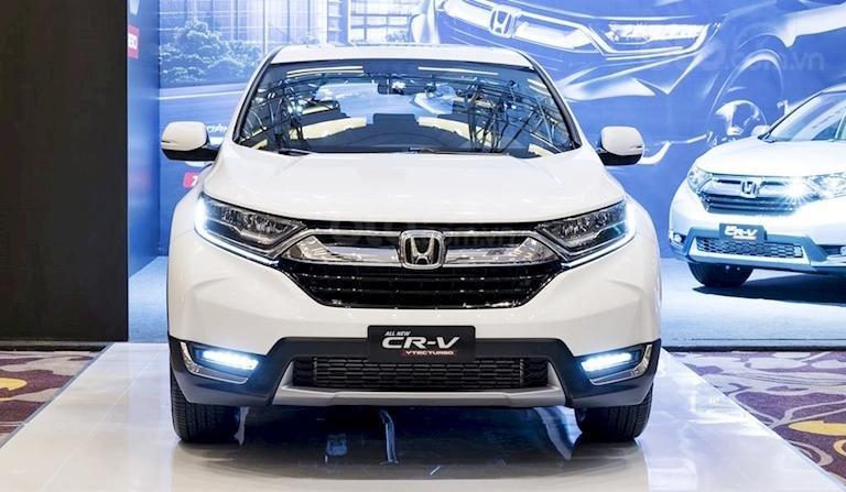 Honda CRV có sẵn giao ngay cùng khuyến mãi khủng (4)