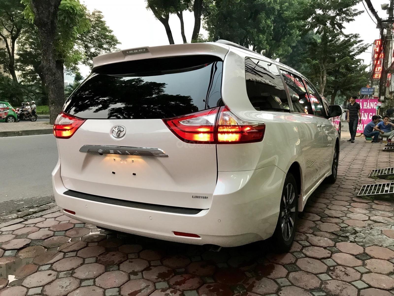 Bán Toyota Sienna Limited 1 cầu model 2020 giao ngay toàn quốc, giá tốt - LH 093.996.2368 Ms Ngọc Vy (4)