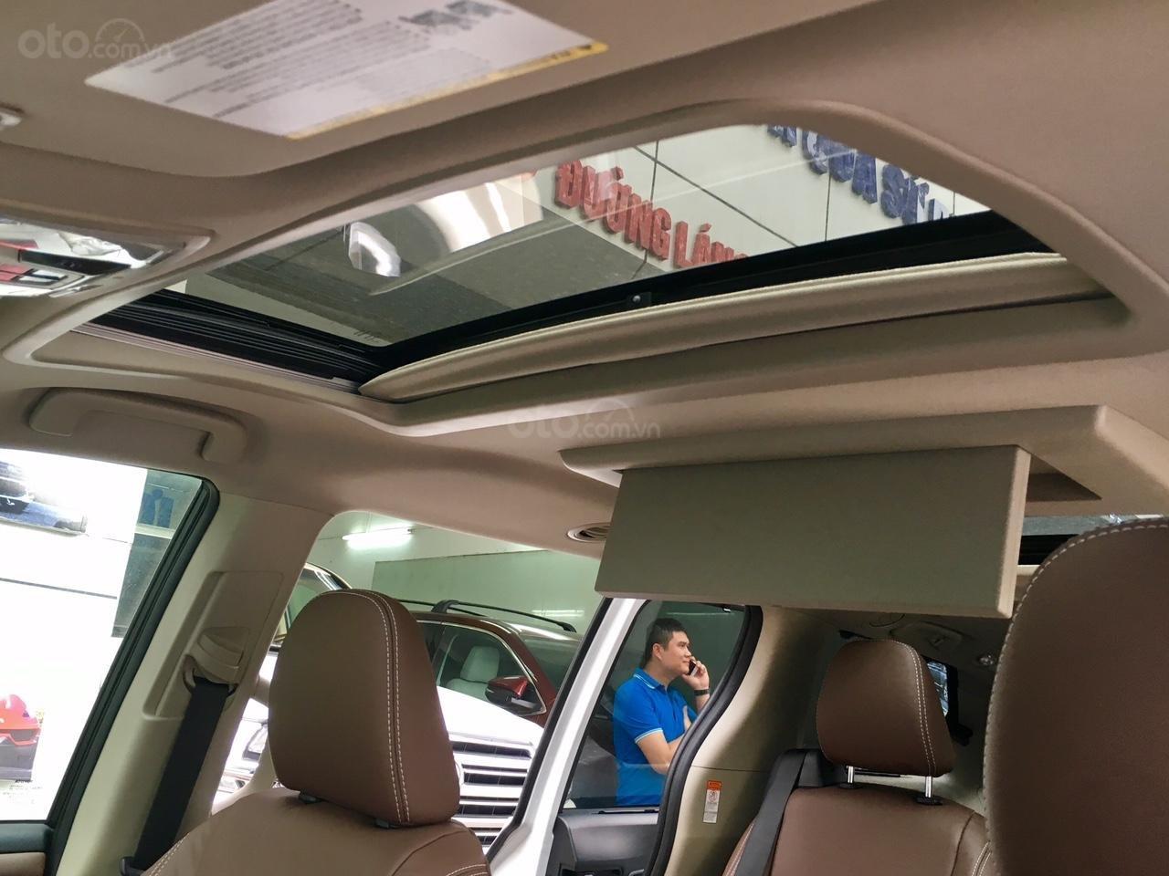 Bán Toyota Sienna Limited 1 cầu model 2020 giao ngay toàn quốc, giá tốt - LH 093.996.2368 Ms Ngọc Vy (10)