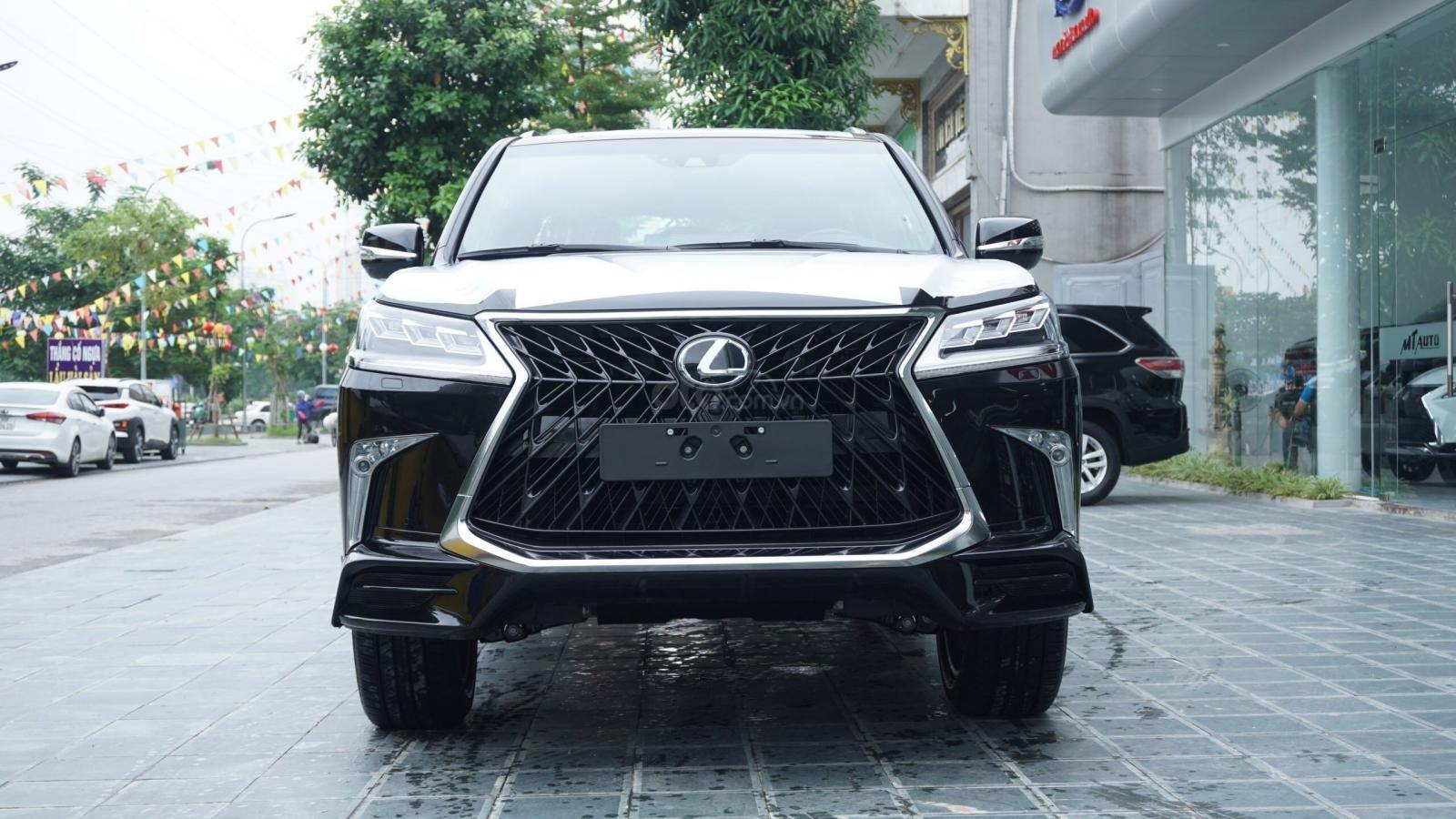 Cần bán xe Lexus LX570 Super Sport 2019 nhập Trung Đông, ngân hàng hỗ trợ 80%, LH Em Lộc: 093.798.2266 (2)