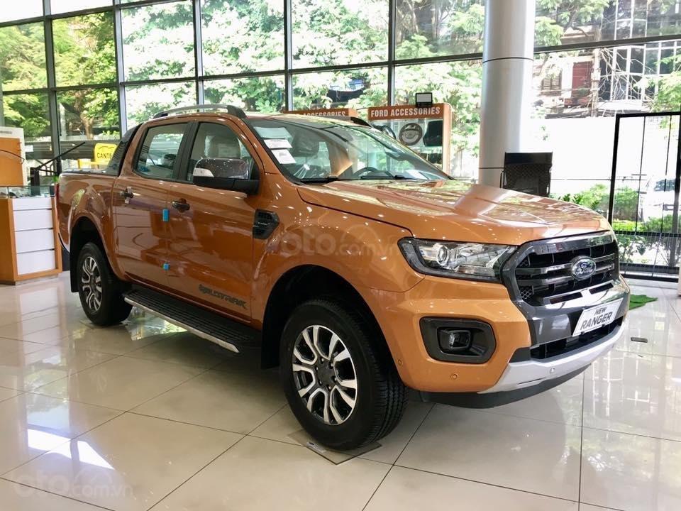 Ford Ranger XLS AT, Wildtrak 2.0 Sở hữu xe với 150 tr, call ngay 0976898222 có giá ưu đãi (1)