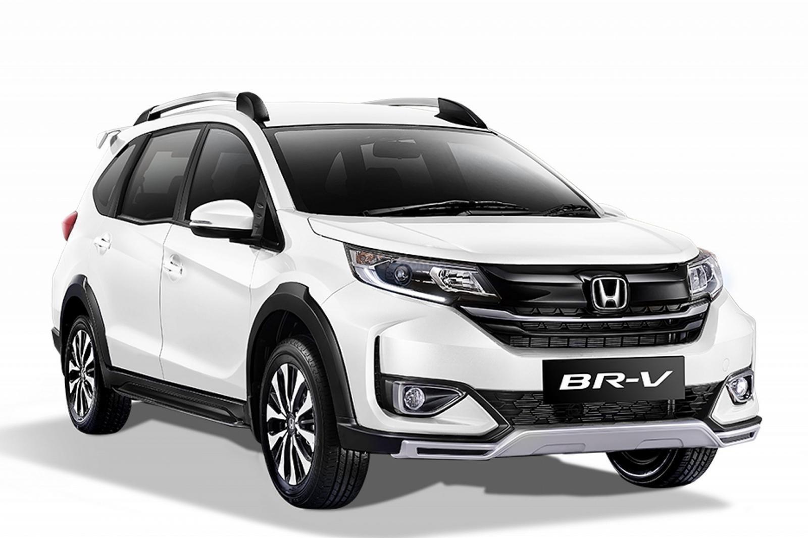 Honda BR-V 2019 1.5 Prestige CVT cũng có số lượng hạn chế