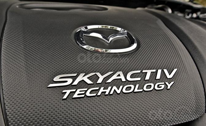 So sánh Mazda CX-3 và CX-5: Mazda CX-3 2 lít i4 148 mã lực