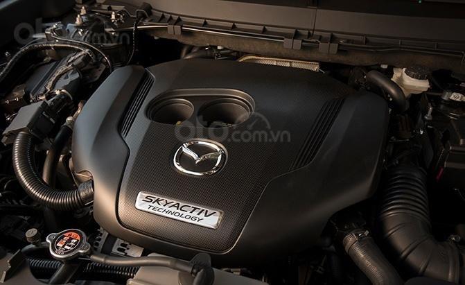 So sánh Mazda CX-3 và CX-5: Mazda CX-5 nhiều tùy chọn hơn