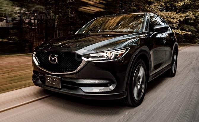 So sánh Mazda CX-3 và CX-5: Mazda CX-5 có nhiều chỉ số tiêu thụ nhưng đều không hấp dẫn bằng CX-3